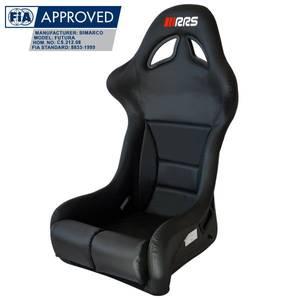 Bilde av RRS FUTURA 2 FIA Kjørestol, Skinn 2020